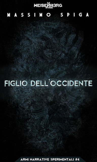 Libro - Figlio dell'Occidente