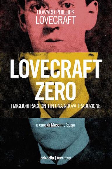 Libro - Lovecraft Zero